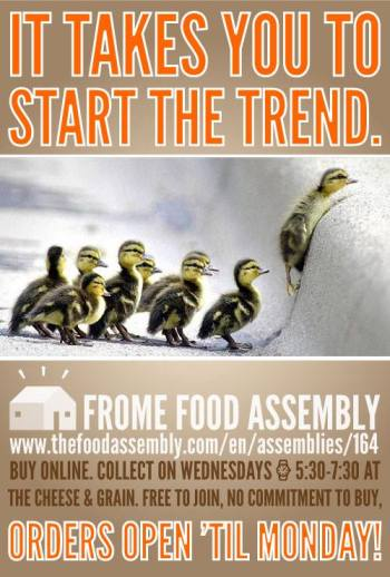 FoodAssemblyFrome